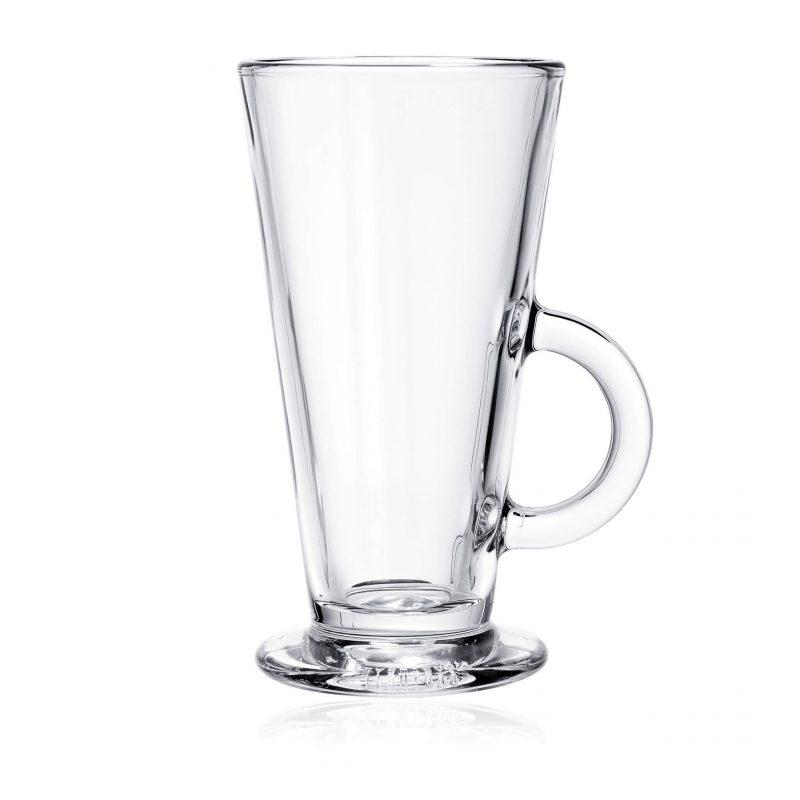 Taza café 241ml. vidrio Libbey 10% OFF Dolce Gusto Nespresso