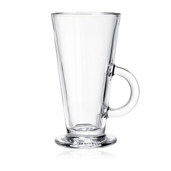 12 tazas café 241ml. vidrio Libbey 30% OFF Dolce Gusto Nespresso