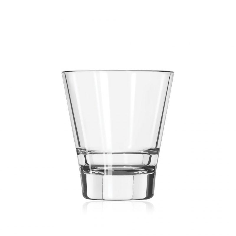 12 Vasos café 110ml. vidrio Libbey 50% OFF Dolce Gusto Nespresso
