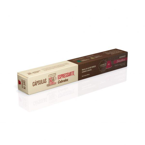 Cabrales Dimattina Promo 10% OFF Nespresso Compatibles