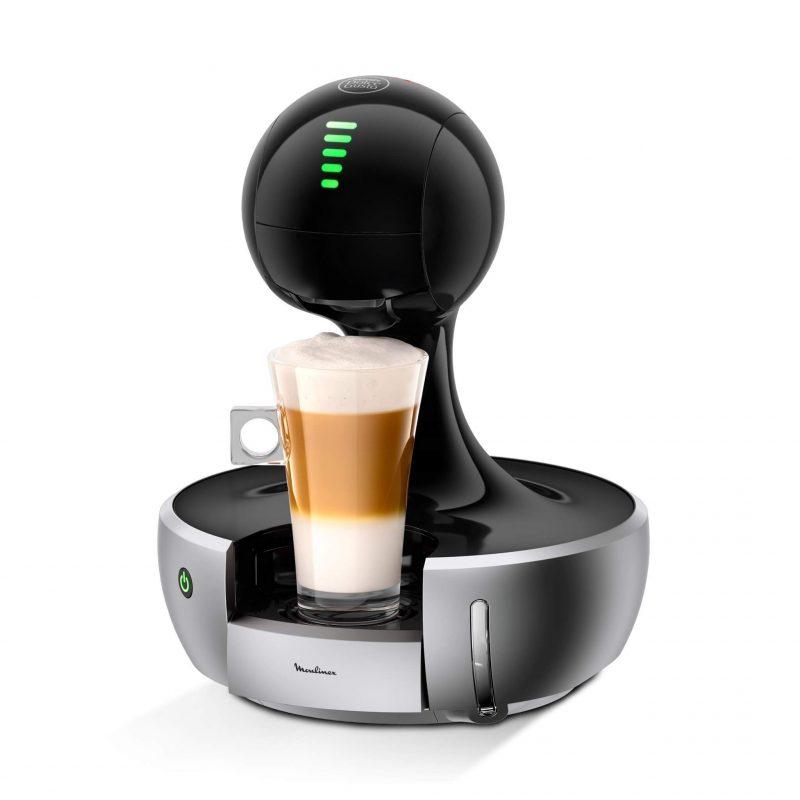 Máquina de café Drop Nescafé Dolce Gusto 20% OFF