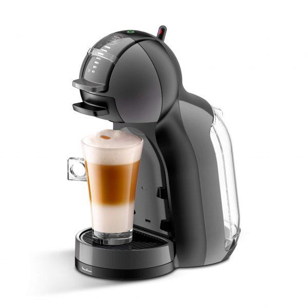 Máquina de café Mini Me