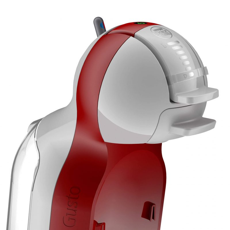 Máquina de café Mini Me Cherry Nescafé Dolce Gusto 10% OFF
