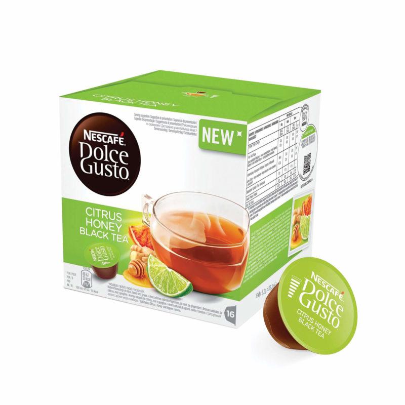 Cápsulas café Dolce Gusto Promo 3x2
